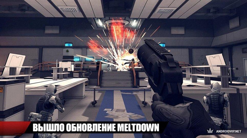 Modern combat 4 скачать на андроид | ru-android. Com.