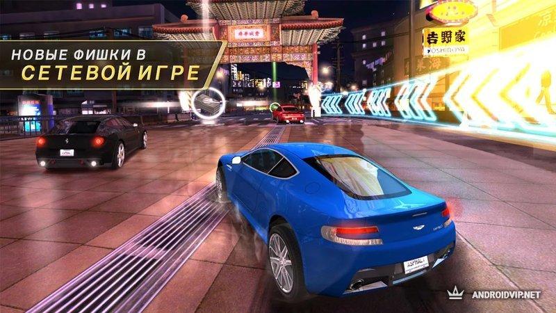 Скачать asphalt 7 на компьютер