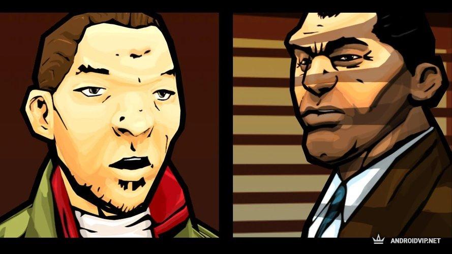 Grand Theft Auto: Vice City Stories (2006) PSP » …
