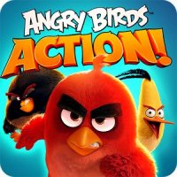 Angry Birds: Action!