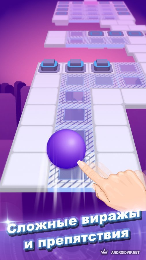 Скачать игру перекати небо на андроид