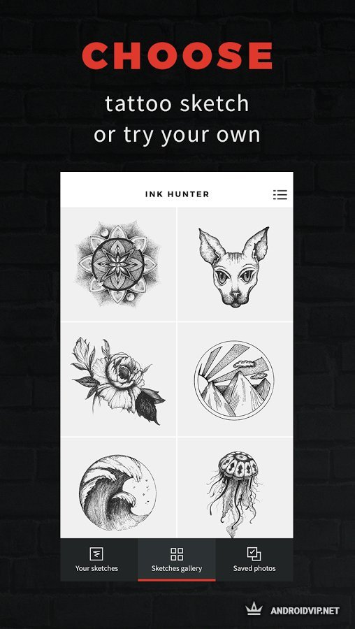 INKHUNTER
