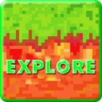 Craft Exploration Survival PE