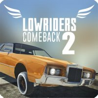 скачать игру Lowriders Comeback 2 на андроид - фото 5