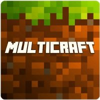 Multicraft - Miner Exploration