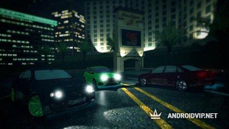 Underground Street Racing (USR)