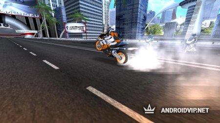 Ultimate Moto RR 4 Free