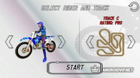 Pro MX 3