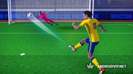 FreeKick Football World Cup