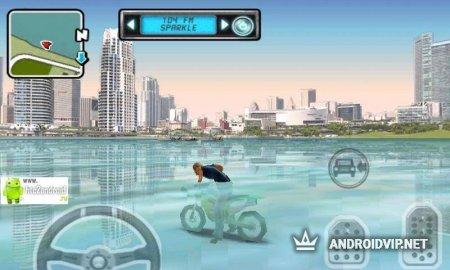 Gangstar: Miami Vindication