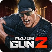 Major Gun 2: War On Terror