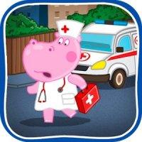 Скорая помощь: Детский Доктор