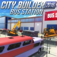 City Builder 2016 Bus Station