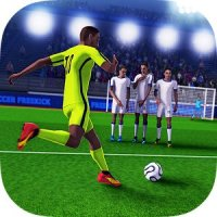 FreeKick Football World Cup