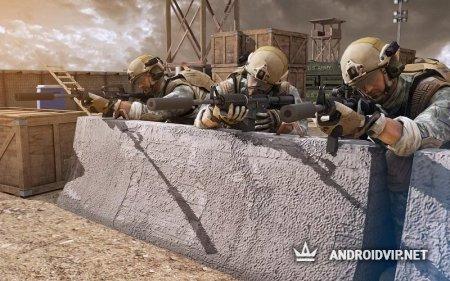 Агент ЦРУ школа стрельбы