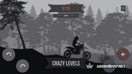 Impossible Bike Crashing Game