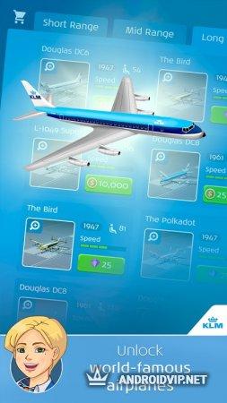 Aviation Empire Platinum