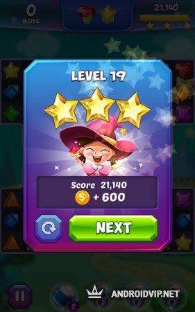 Jewel Match: King Quest