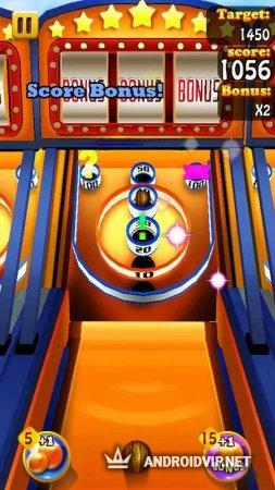 Парк игровых автоматов 3D