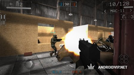 Squad Strike 3: FPS