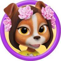 Моя Говорящая Собака Ася