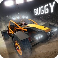 Buggy Of Battle: Arena War 17