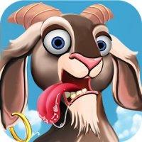 Goat Simulator - Psycho Mania