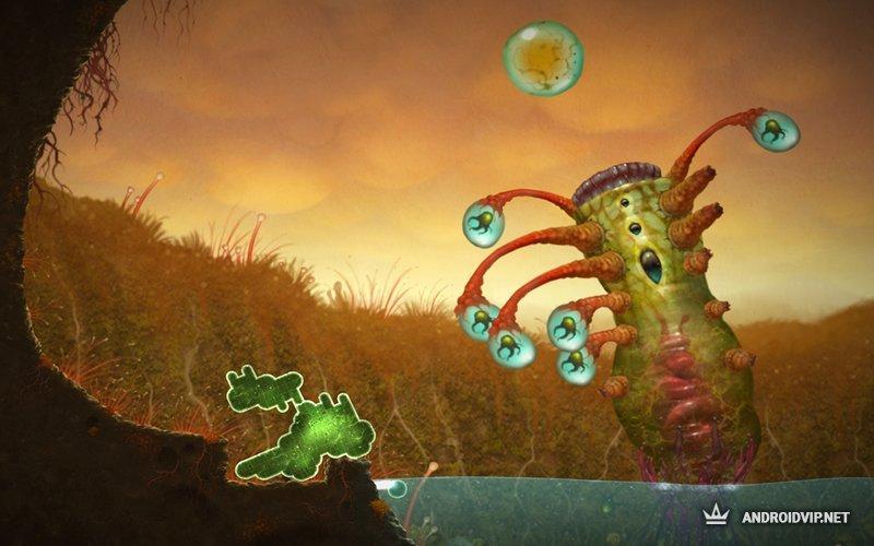 скачать игру Mushroom 11 на андроид бесплатно - фото 10