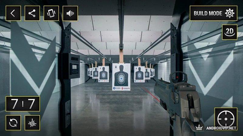 Собирать оружия скачать на андроид фото 12-296