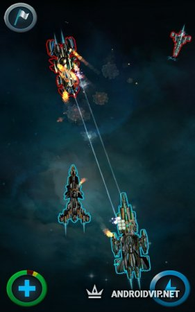 Spaceship Battles