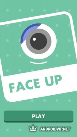 Face Up - The Selfie Game