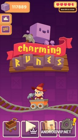 Charming Runes