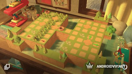Evergrow: Paper Forest