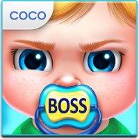 Крошка босс – Уход и наряды