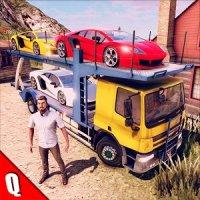 John: Truck Car Transport