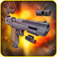 Собирать Оружие 3D Симулятор