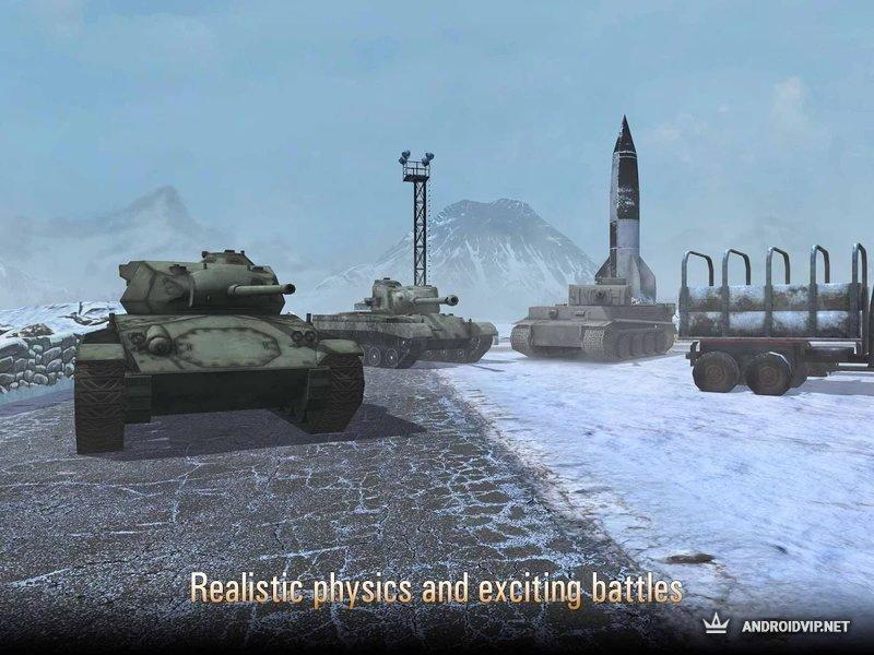 код игры танки