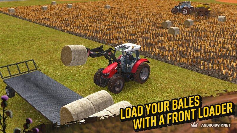 скачать игру симулятор ферма 18 на андроид бесплатно - фото 3