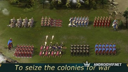 War of Colony