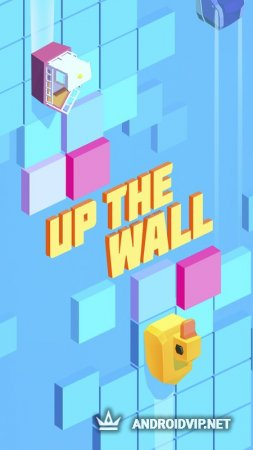Up The Wall