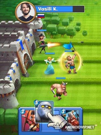 Castle Crush: Карточные игры онлайн