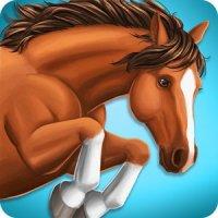 HorseWorld: Конкур