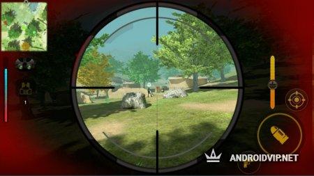 Yalghaar Game: Commando Action 3D FPS Gun Shooter