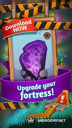 Fortress Clicker