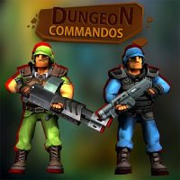 Dungeon Commandos
