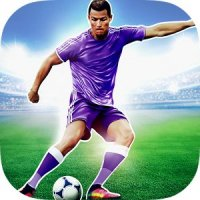 Football Free Kick Club World Cup 17