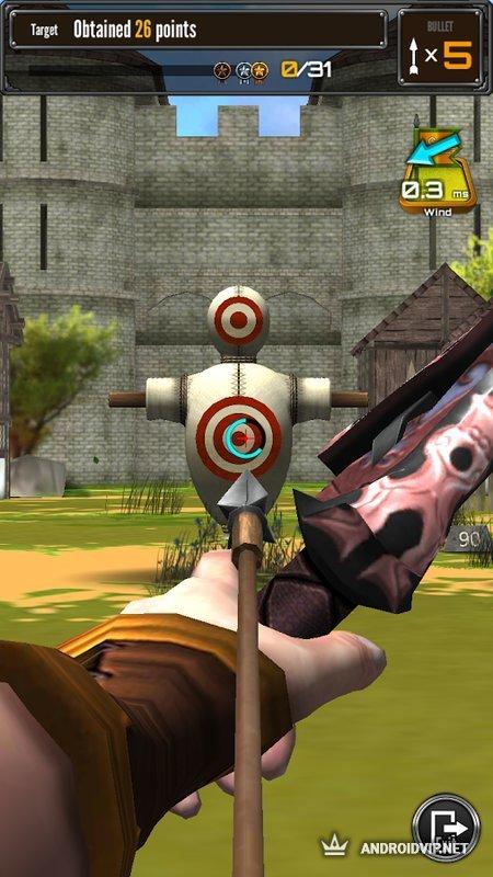 Скачать игры стрельбы из лука на пк