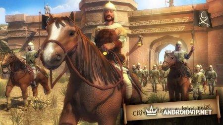 Sultan Survival - The Great Warrior