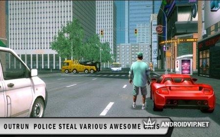 Вегасский гангстерский город