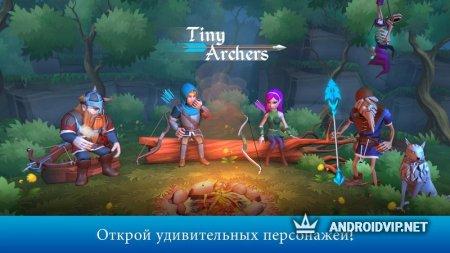 Tiny Archers